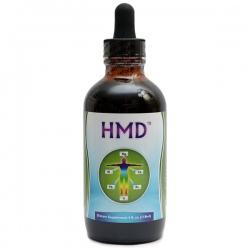HMD prírodný chelátor ťažkých kovov 118 ml tinktúra