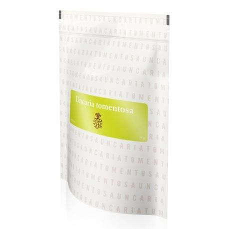 Uncaria Tomentosa (mačací pazúr, vilcacora) bylinný čaj Energy