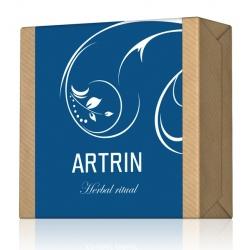 Artrin mydlo s bylinnými extraktmi 100g Energy