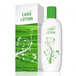 Caralotion prírodné telové mlieko 200ml Energy