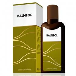 Balneol 110ml regeneračný aromatický kúpeľ Energy
