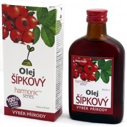 Šípkový olej panenský 200ml Elit Phito