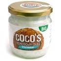BIO Kokosový olej extra panenský 400ml Health Link