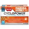CycloPower pastilky s Manuka medom MGO 400+ Manuka Health NZ