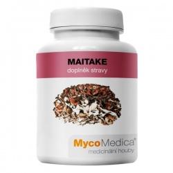 Maitake extrakt 90kps x 500mg MycoMedica