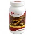 Cordyceps extrakt prášok 100g Uzdrav sa