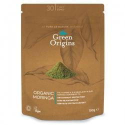 BIO Moringa prášok 150g Green Origins