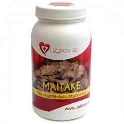 Maitake extrakt 100g prášok Uzdrav sa - 30% polysacharidov