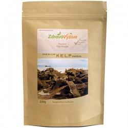 Premium Kelp prášok 250g Zdravovýživa