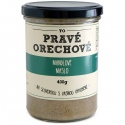 Mandľové maslo 400g Pravé Orechové