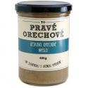 Lieskovcové maslo 400g Pravé Orechové