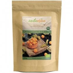 Bio Machovka peruánska RAW 250g Zdravovýživa - plody sušené na slnku