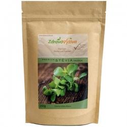 Premium Stevia sladká prášok 250g (Stevia rebaudiana)