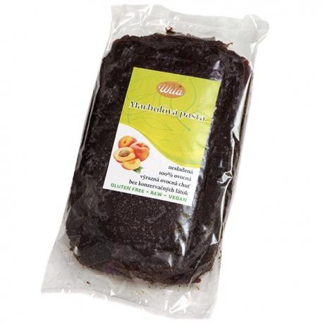 Marhuľová pasta RAW 1kg Wita - sušené pomleté marhule