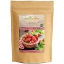 BIO Jahody prášok sušené mrazom 250g Zdravovýživa