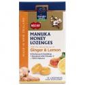 Cukríky Manuka MGO 400+ zázvor a citrón 65g Manuka Health New Zealand