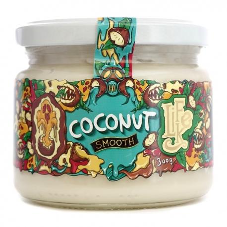Kokosové maslo 300g LifeLike