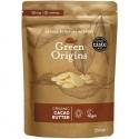 BIO Kakaové maslo dukátiky 250g Green Origins