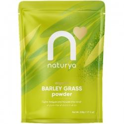 Bio Mladý zelený jačmeň prášok 200g Naturya