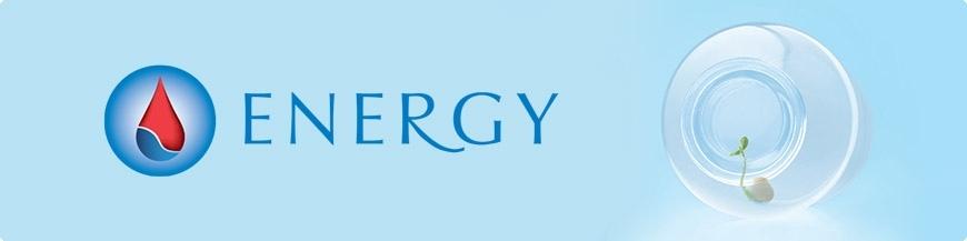Bioinformačné produkty Energy