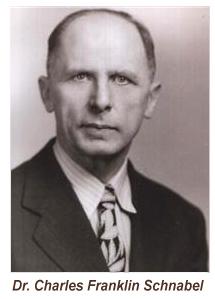 Dr. Charles F. Schnabel