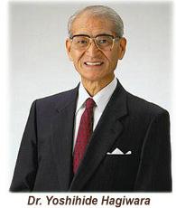 Dr. Yoshihide Hagiwara