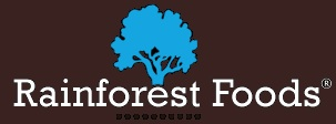 Logo Rainforest Foods
